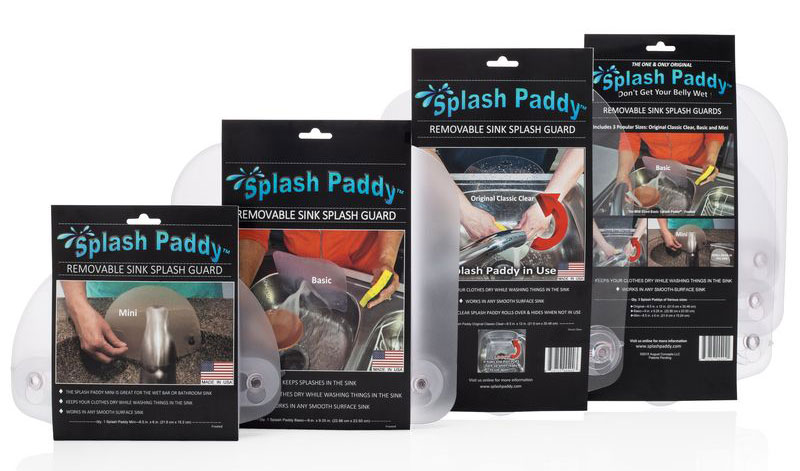 Splash Paddy Variety Pack